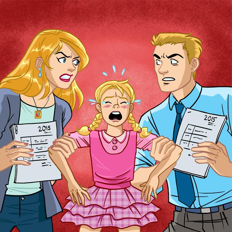EITC-custody