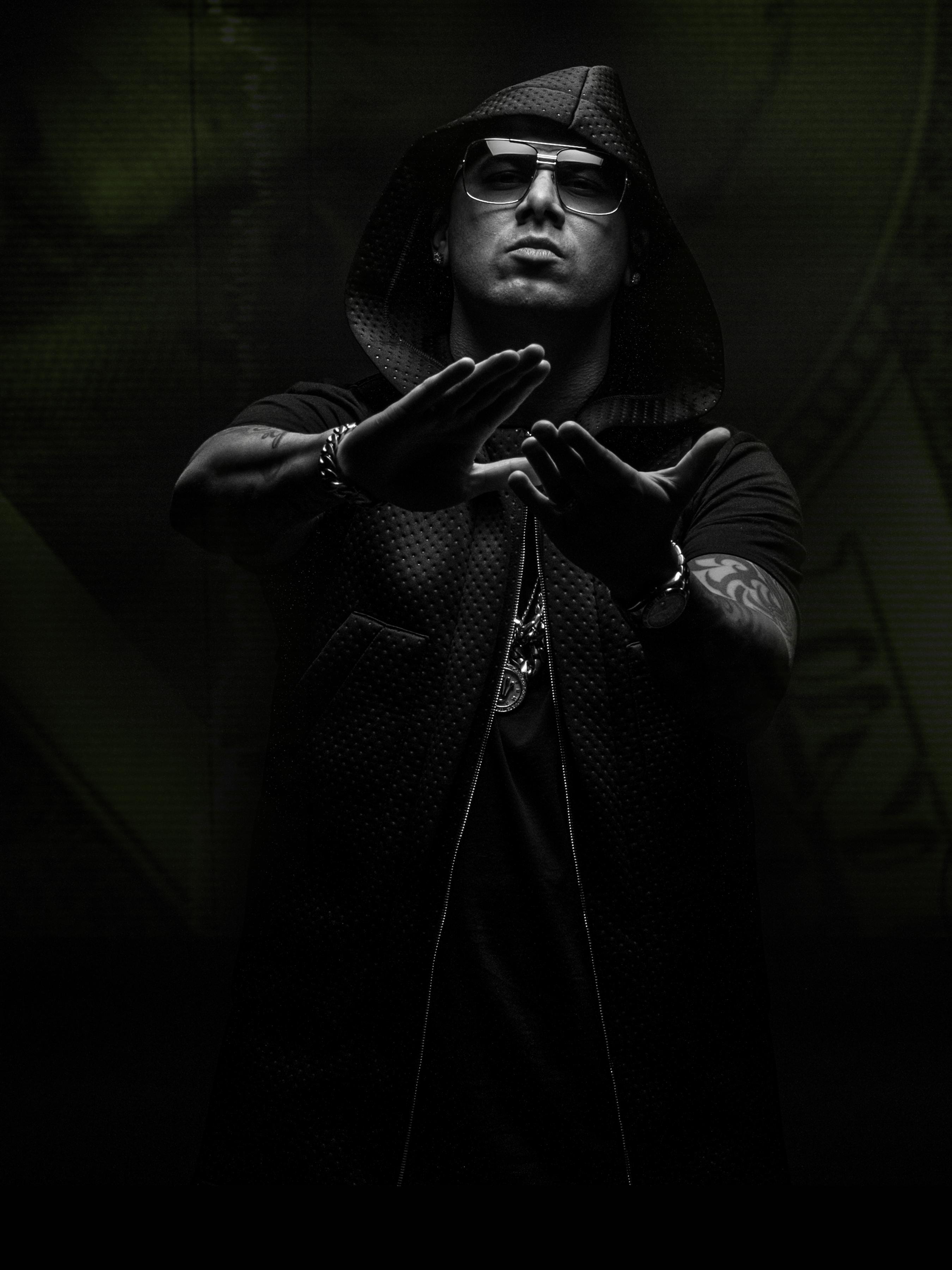 Reggaeton artist, Wisin